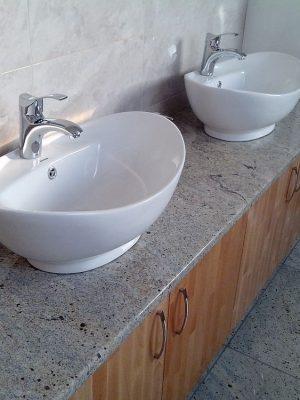 Kupatilski nameštaj